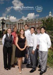 AnnRpt0708-206.qxp:Layout 1 - The Culinary Institute of America