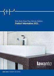 Sinks, Bowls, Shower Trays, Bathtubs, Radiators - Rosskopf ...