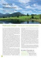 Radreisen Allgäu - Seite 6