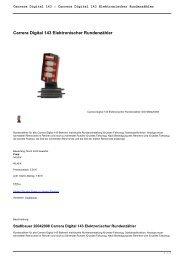 Carrera Digital 143 : Carrera Digital 143 Elektronischer Rundenzähler