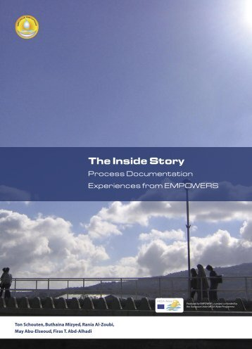 The Inside Story [EMPOWERS Project] - Water Resources ...