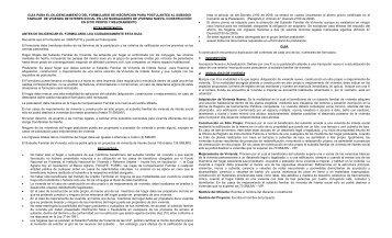 guia para el diligenciamiento del formulario de inscripcion para ...