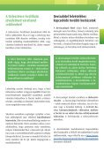 Hitelek - Magyar Nemzeti Bank - Page 7