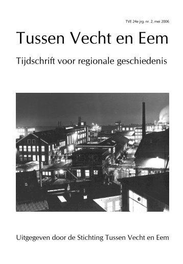 2006-2 pdf - Stichting Tussen Vecht en Eem
