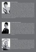Trombinoscope Bios danseurs 2009- 2010.indd - Opéra national du ... - Page 7