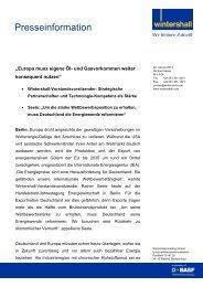 PI 14 04 (Deutsch) - Wintershall Holding GmbH