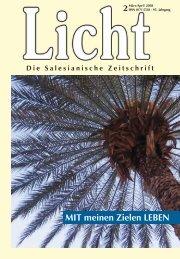 MIT meinen Zielen LEBEN - Franz Sales Verlag