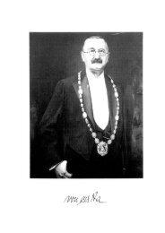 Prof. Karl von der Aa - IG Geschichte der Handelshochschule Leipzig