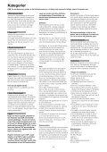 Regler for Den Nationale og Det Kreative Fotografi - Selskabet for ... - Page 3