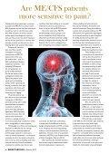 Download a pdf version (1.4 MB) - ME Research UK - Page 6
