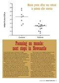 Download a pdf version (942 KB) - ME Research UK - Page 7