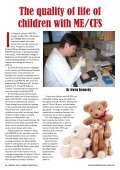 our article (pdf 906 KB) - ME Research UK - Page 4