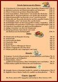 Vorspeisen - Tabáni Gösser étterem. - Seite 2
