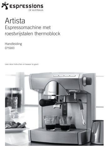 Francis x6 pod francis machine review trio espresso