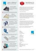 Lataa työohjeet puutalon tiivistämiseen pdf-muodossa - Tiivistalo - Page 6