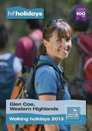 Glen Coe, Western Highlands
