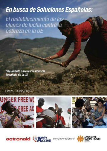 Enero - Junio 2010 - Action for Global Health