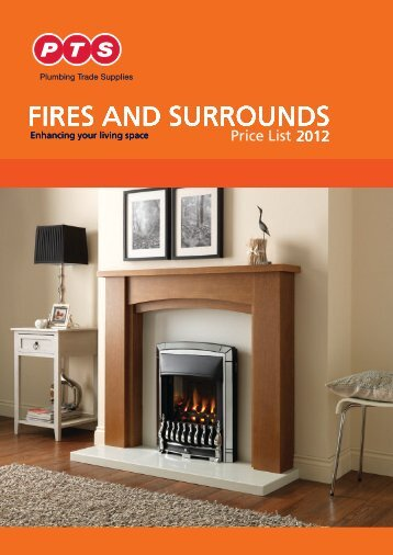 Fire Surrounds - PTS