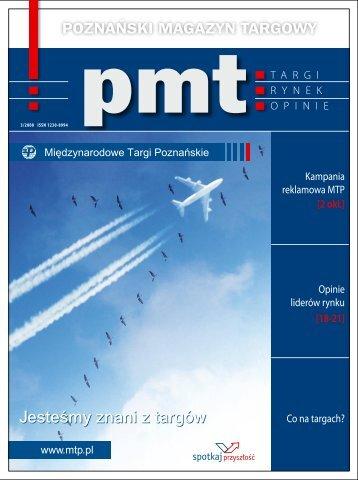 POZNAŃSKI MAGAZYN TARGOWY - MTP - Międzynarodowe Targi ...