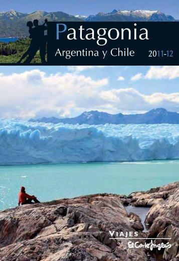 Argentina y Chile - Viajes El Corte Inglés