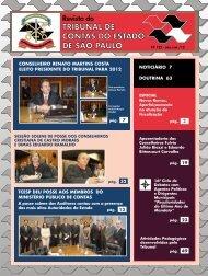 número 125 - Tribunal de Contas do Estado de São Paulo