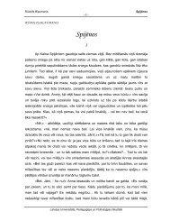 Spijēnos /spijenos.pdf 417kB - LU Pedagoģijas, psiholoģijas un ...