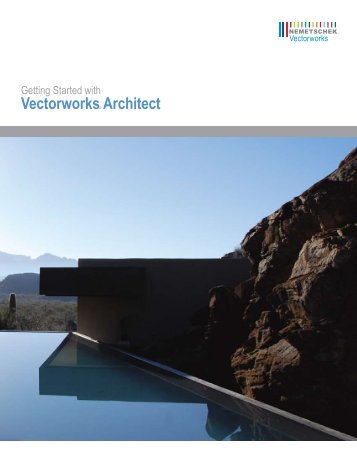 Getting Started with Vectorworks Architect