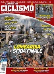 LOMBARDIA SFIDA FINALE - Federazione Ciclistica Italiana