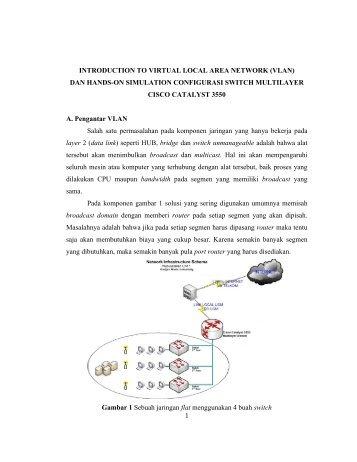 Virtual LAN.pdf - Teknik Elektro UGM
