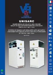Catalogo UNISARC - givaenergy.it