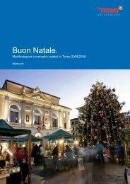 Buon Natale. - Ticino