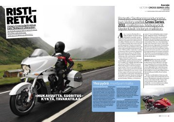 Bike nro 8/2010 (lataa pdf) - Polaris