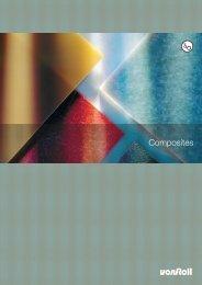 Composites - Von Roll