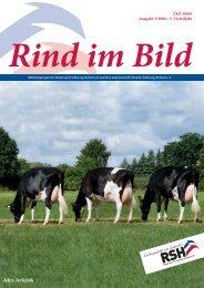 Rotbunt - Rinderzucht Schleswig-Holstein e.G.