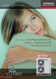 YUTAKI - Pacenr.free.fr