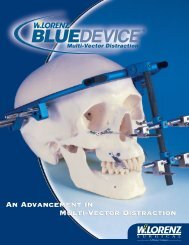 Brochure - W. Lorenz Surgical, Inc.