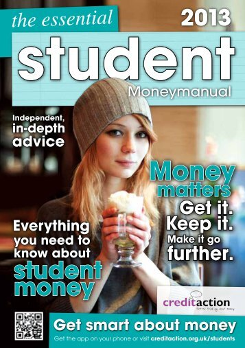Money Manual (PDF - 2.26MB) - University of Birmingham