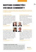 Le Lien - PDC du Valais romand - Page 7