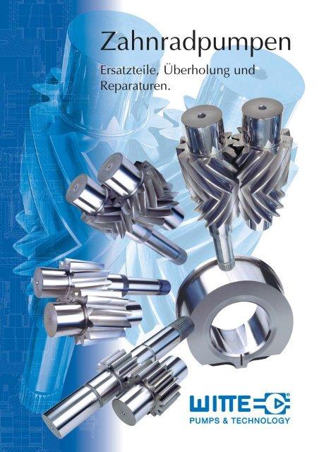 Ersatzteile - Pumpenagent.de