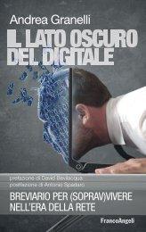 E-book FrancoAngeli - Andrea Granelli