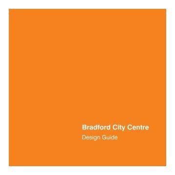 City Centre Design Guide - Bradford Metropolitan District Council