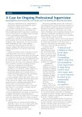PROFESSIONAL COUNSELLOR - Mental Health Academy - Page 3