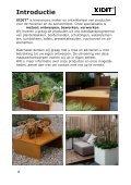 Schuttingen - Groencentrum - Tuincentrum Hoogendoorn - Page 3