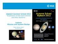 Download - Summer School Alpbach 2013