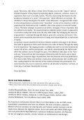 Die 6. Berlin Biennale für zeitgenössische Kunst ... - CAC Brétigny - Seite 4