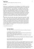Die 6. Berlin Biennale für zeitgenössische Kunst ... - CAC Brétigny - Seite 7