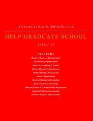 HELP GRADUATE SCHOOL - postupionline.com
