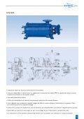 Pompes multi-cellulaires horizontales et verticales ... - MIDI Bobinage - Page 5