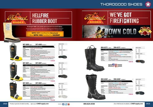 8fba44632b1 thorogood shoes - Chief Supply