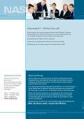 Normenausschuss Sicherheitstechnische Grundsätze - NASG - DIN ... - Seite 6